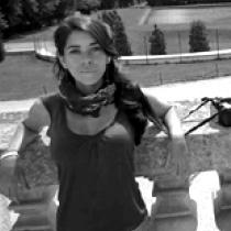Alejandra María Carpio