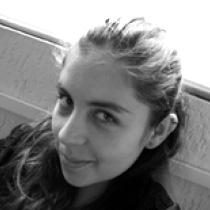 Maria Camila Caballero