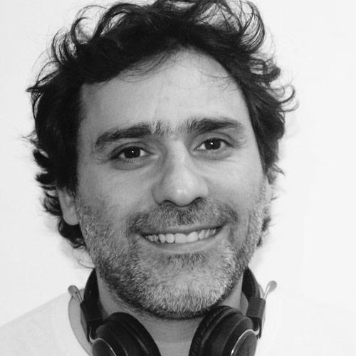 Gerardo Pranteda