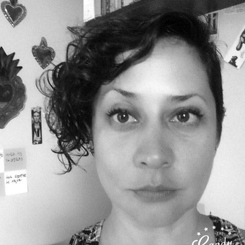 Ximena Ansaldo García