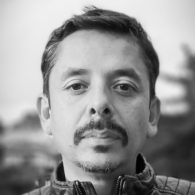 Carlos Tribiño Mamby