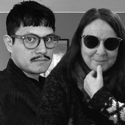 Ricardo y Gabriela