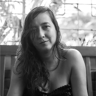 Claudia Calderon Pacheco