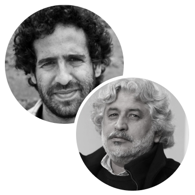 Fernando Villarán y Carlos Augusto José Cabada