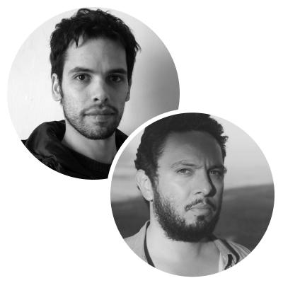 Daniel Baldotto y Camilo Molano Parra