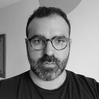 Joel Pérez Irizarry