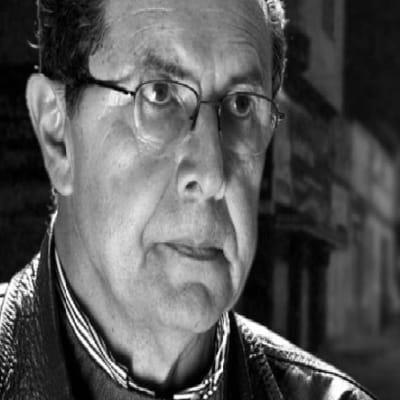 Luis Fernando Rozo Velásquez