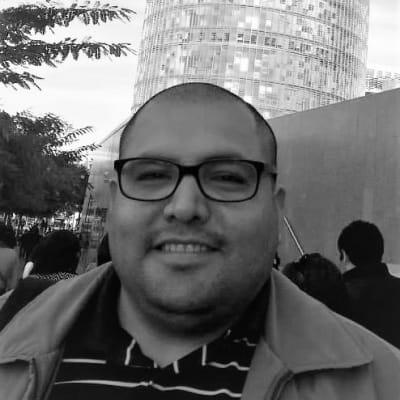 Oscar Alfredo Aybar Cabezudo